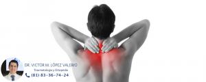 ¿Te duele el cuello? – Hablando de lesiones cervicales