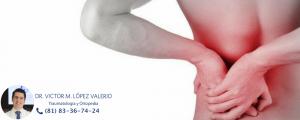 Desgaste en cadera – Cómo saber si eres candidato para una prótesis