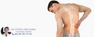 8 Tips para disminuir tus problemas y dolores de columna