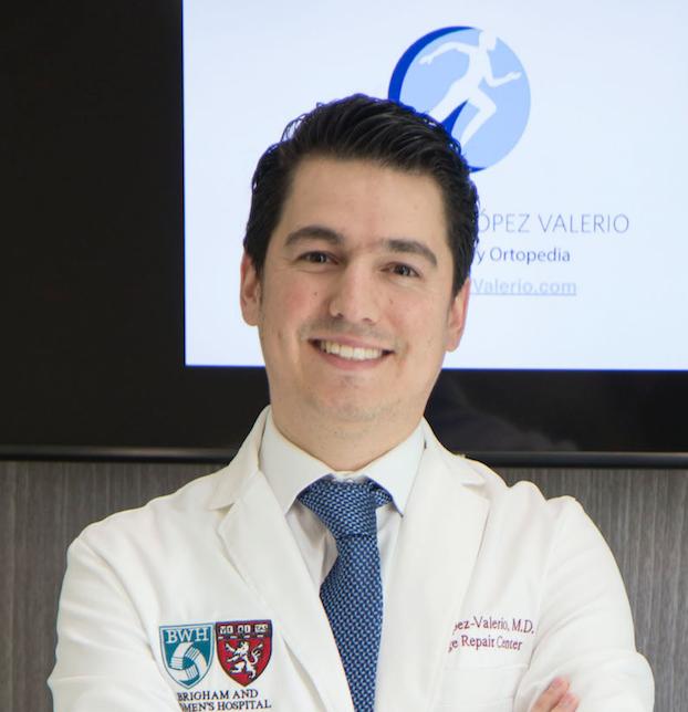 Por Que Me Truenan Las Rodillas Dr Lopez Valerio
