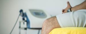 ¿Qué es mejor?: inyecciones de rodilla o reemplazo de rodilla
